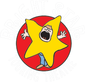 Bright Star Touring Childrens Theatre Logo