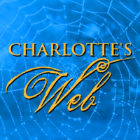 Logo for Charlotte's Web