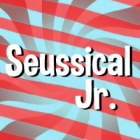 Logo for Seussical Jr.
