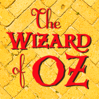 Logo image for The Wizard of Oz